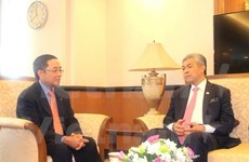 Malaysian Deputy PM highlights cooperation potential with Vietnam