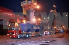 Vietnam to accelerate development of logistics services