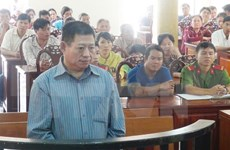 Cambodian national sentenced to 25 years in prison for murder