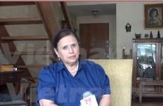 Argentinian, Chilean left-wing women visit HCM City