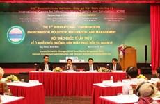Various activities held within Meet Vietnam programme