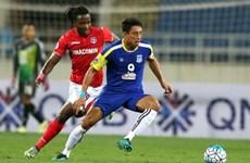 Quang Ninh Coal draw on AFC Cup debut