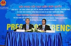 Vietnam contributes to UN high-level meeting on transit, trade facilitation