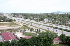 Nghi Son Economic Zone to be expanded