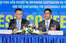 Vietnam active at UN high-level meeting for trade facilitation