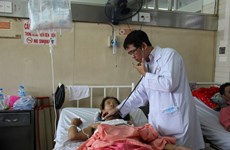 HCM City: Trauma system saves lives at city hospitals