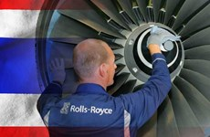 Thailand's anti-corruption commission to probe Rolls Royce bribes