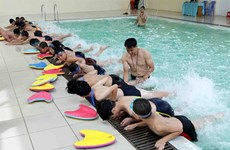 Schools to improve physical education