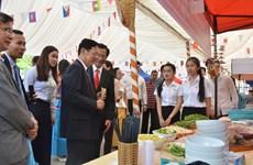 Vietnam's images promoted at ASEAN Plus Three Festival