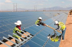 More solar power projects to be developed in Binh Phuoc