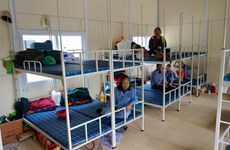 Low-cost hostel a big relief for cancer patients