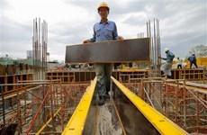 Local contractors need global strategies