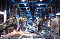 Industrial growth slow, labour productivity low: Party official