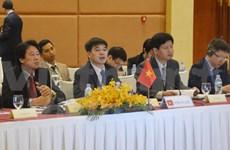 CLMV parliaments share public investment supervising