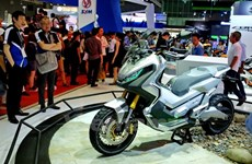 Second Vietnam motor show to be held in Hanoi