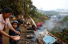 Myanmar: Dozens of soldiers killed in clashes with militant groups