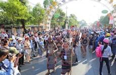 Buon Ma Thuot Coffee Festival concludes