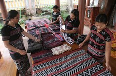 Thua Thien-Hue integrates tourism into craft villages development