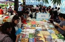 Spring Book Festival to open in Hanoi