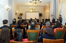 Contributions by Vietnamese expats in Germany appreciated
