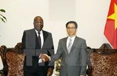 Vietnam, Angola seek closer telecom cooperation
