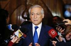 Chile calls for Asia-Pacific integration