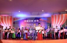 Vietnam-ASEAN Singing Festival in Laos wraps up