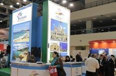Vietnam attends int'l tourism fair in Russia