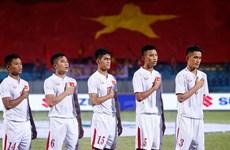 Vietnam sports prepares for international tournaments