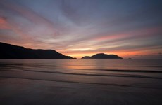 Con Dao island named Asia's paradise sea: CNN