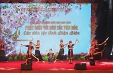 Buddhist festival kicks off in Dien Bien