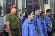 HCM City: Ex-bankers brought to trial for embezzlement