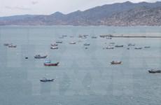 Brunei seizes Vietnamese fishing boat