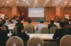 VCCI-ITB launches IoT Open Community for Vietnam