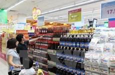 Saigon Co.op eyes 13-percent growth target