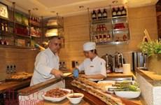 Vietnamese cuisine promoted in India