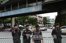 Thailand uncovers plot to murder the Prime Minister