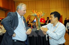 Netherlands helps Vietnam develop sustainable agriculture