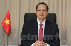 Ambassador talks prospects of Vietnam-Singapore ties