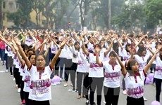 Da Nang acts to prevent violence against women