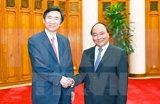 Vietnam willing to foster bilateral trade with RoK: PM says