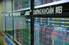 Stocks up on high Q1 hopes