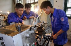 Japan provides nearly 2 mln USD for 18 projects in Vietnam