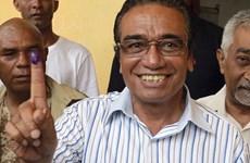 Francisco Guterres wins Timor-Leste presidential election