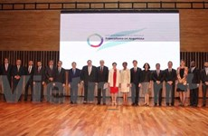 Vietnam joins Francophonie Day celebration in Argentina