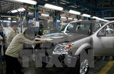 MoIT pursues dream of auto industry