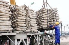 Cement industry remains attractive to foreign investors