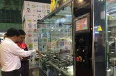 Prospects bright for Vietnam's packaging firms