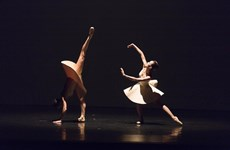 Ballet with Tchaikovsky and Ravel to be restaged at Opera House