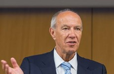 WIPO Director General vows support for Vietnam